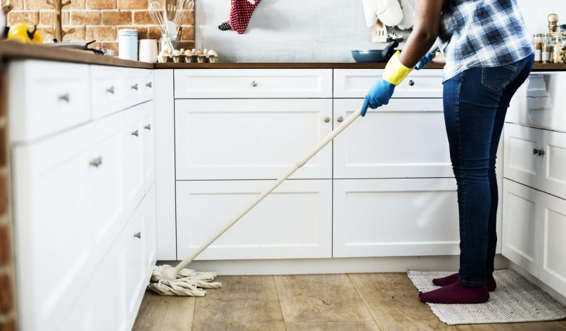 5 benefits of household services